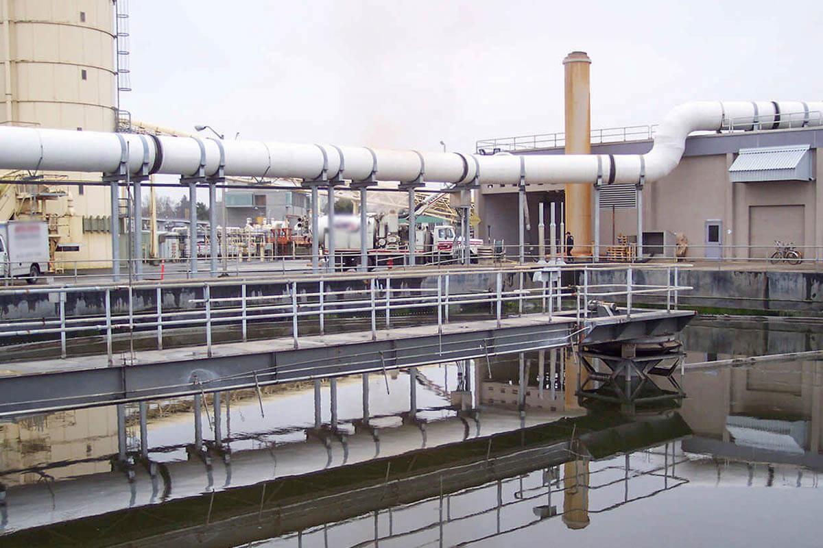 إنشاء محطة التحلية والآبار ومعالجة الصرف الصحي جامعة شقراء