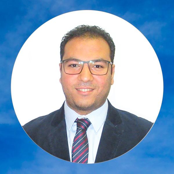 المهندس محمد إسماعيل