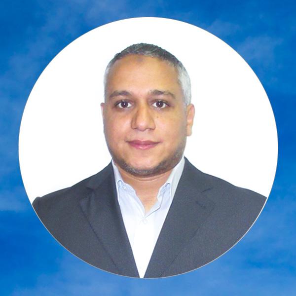 المهندس محمد الصاوي