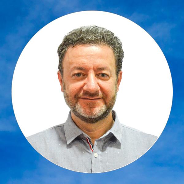 المهندس محمد علبي