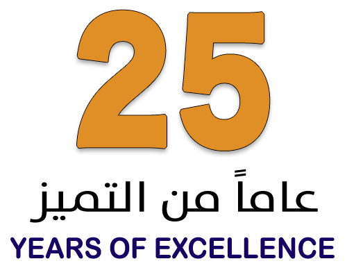 Alshabanat 25 Years Excellence
