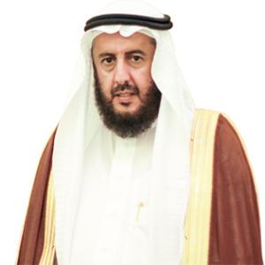 المهندس/ محمد بن عبدالله الشبانات